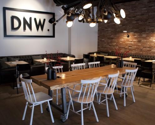 cafe interieur ontwerp helge docters van leeuwen