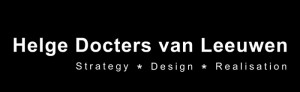 Helge Docters van Leeuwen - interior design